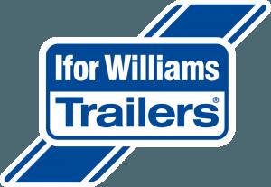 Ifor Williams Logo Remolques Cañero