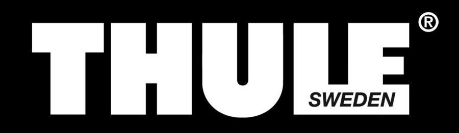 THULE Logo Negro Remolques Cañero