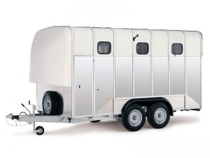 Ifor Williams HB610