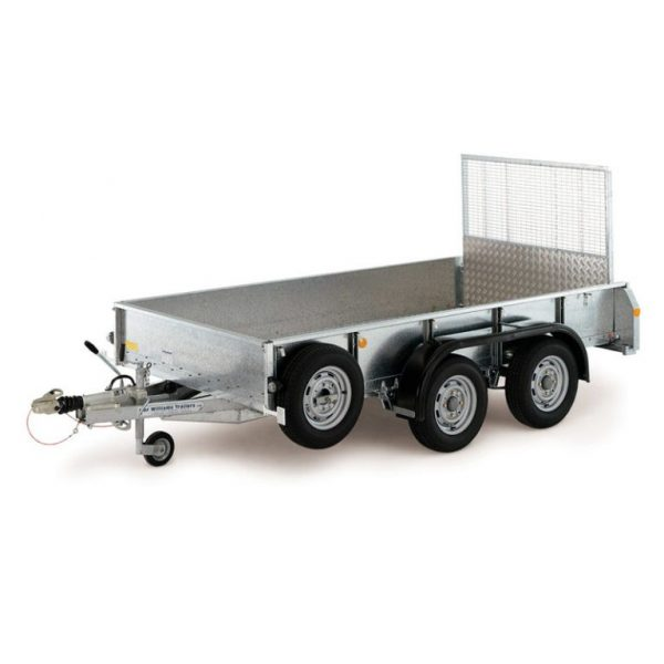 ifor-williams-gd105