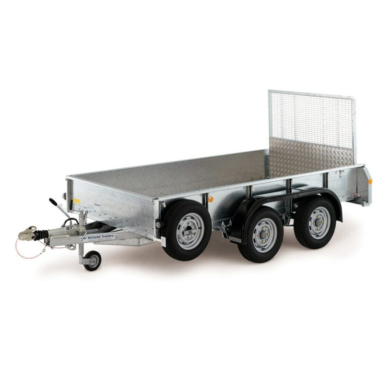 ifor-williams-gd106