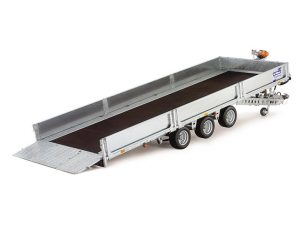 Ifor Williams Plataforma TB5521-353