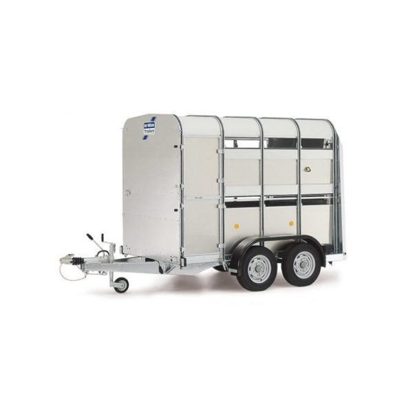 Ifor Williams Ganadero TA5 10x7