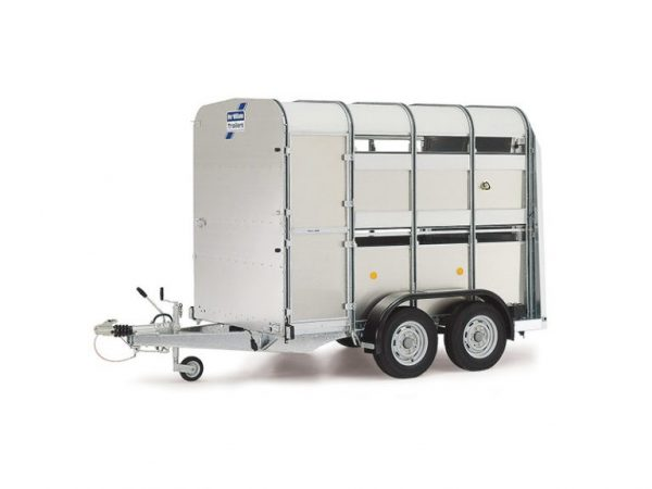 Ifor Williams Ganadero TA5 8x4