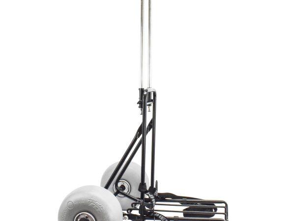 Rueda Globo Mini carrito de playa plegable1