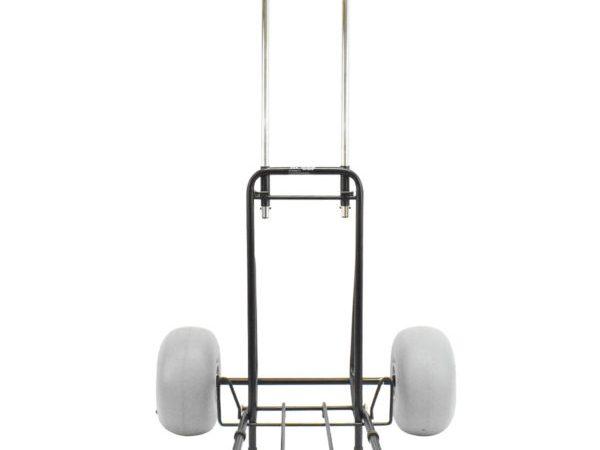 Rueda Globo Mini carrito de playa plegable2